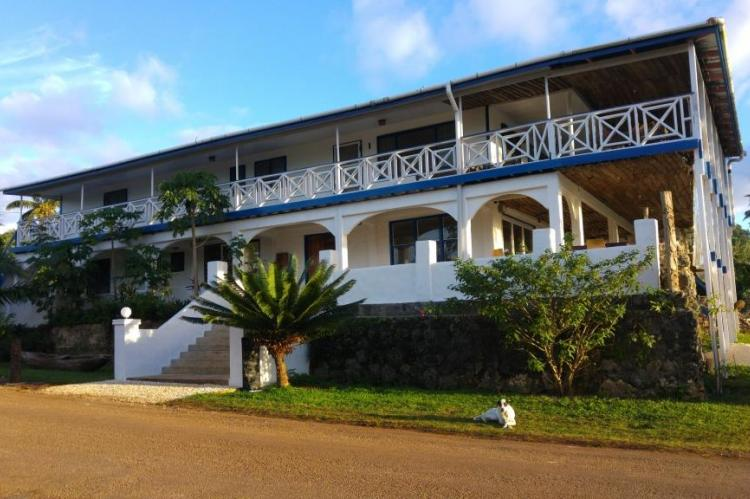 Vavau Villa Business for sale in Vavau Island Group, Tonga, South Pacific