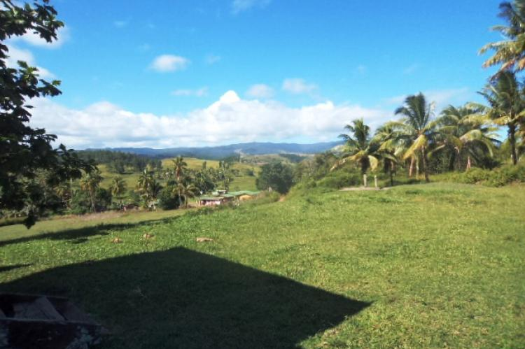 17 freehold acres property for sale in Fiji