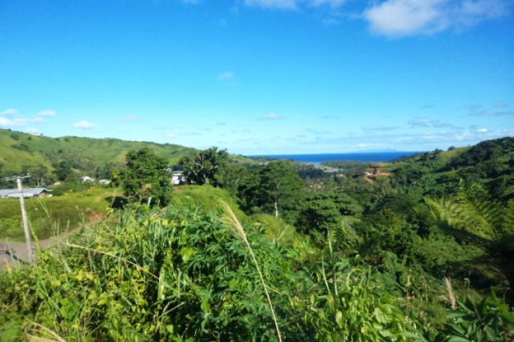 Property for sale in Savusavu, Fiji, South Pacific