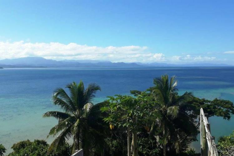 Lomalagi Resort for sale in Savusavu, Fiji Islands, South Pacific