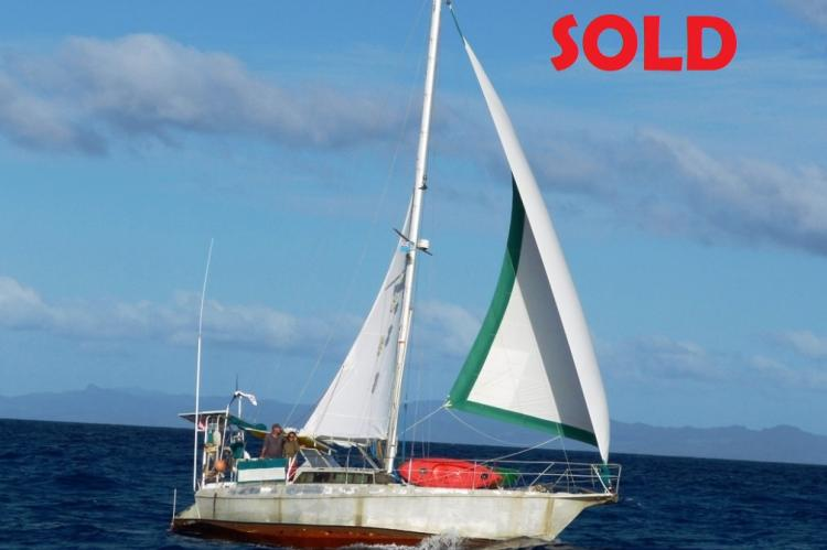 Sailing Boat for sale in Savusavu, Fiji Islands