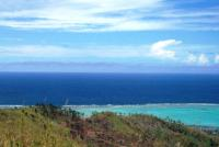 The ultimate beachfront 52 acres property in the Savusavu area