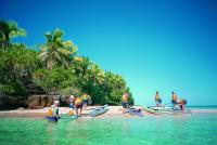 Kayak business for sale in Vavau Island Group, Tonga