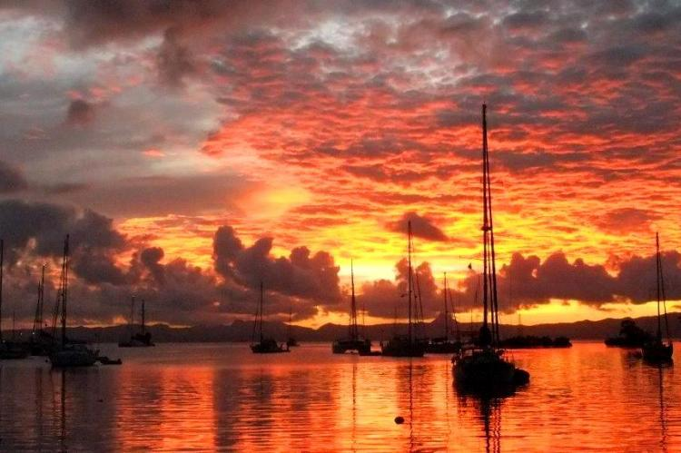 10 things to do in Savusavu Town Fiji South Pacific