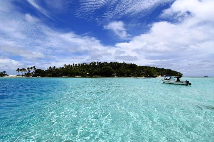 Moving-and-Living-Overseas, South Pacific