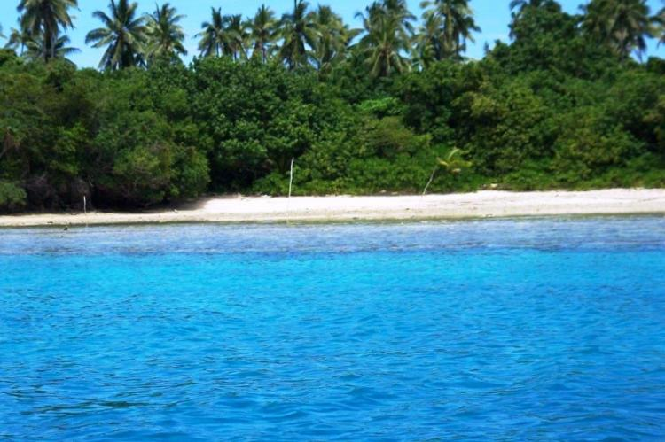 Ovaka Island Eastern Point (Virtual Island) 69750 USD, Tonga