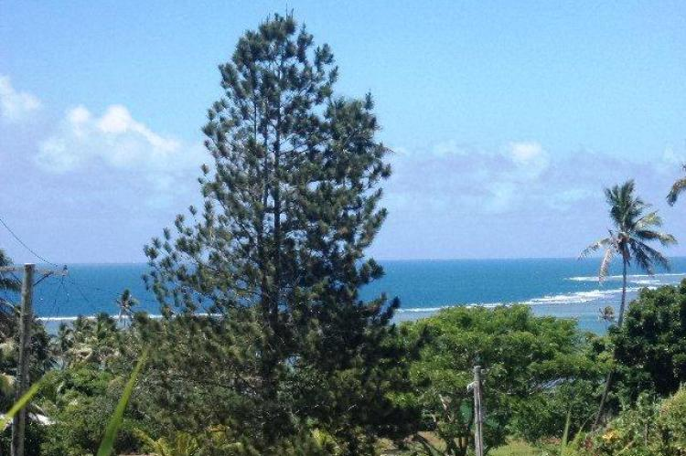 Trade Winds Residential lots for sale of Savusavu, Fiji