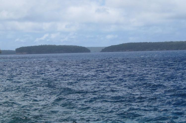 Land for sale in Vavau Island Group, Tonga, South Pacific