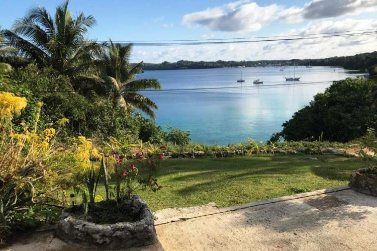 Harbourview Resort, Vavau Island Group, Tonga