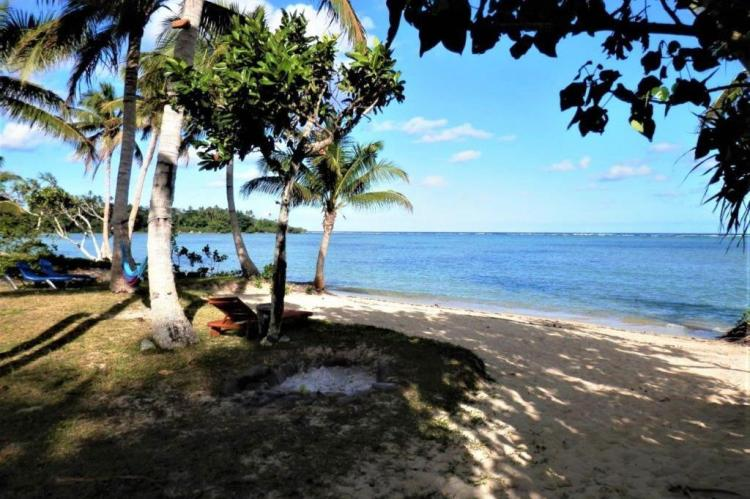 Resort highlands beautiful lots SigaSiga Sands Savusavu Fiji Islands South Pacific