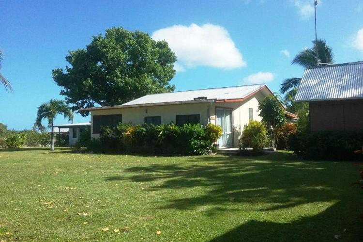 Lucky Beach Houses Resort for sale in Vavau Tonga South Pacific