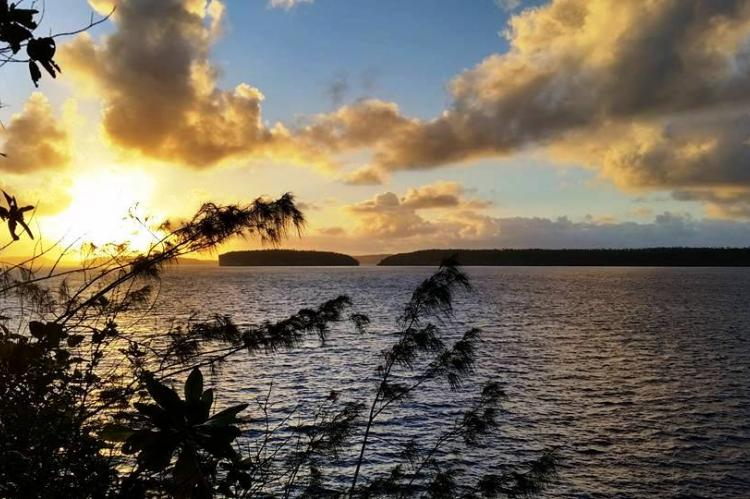 Property for sale Hunga Island, Vavau, Tonga, South Pacific