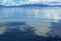 View from a lot on the water, Savusavu area, Fiji Real Estate